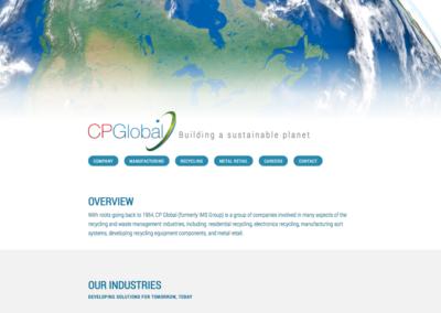 CP Global