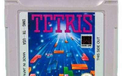 How Tetris is a Model for Life